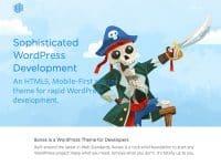 WordPressのテーマ Bonesでカスタマイズ