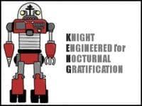 The Cyborg Name Generator