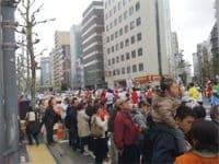 東京マラソン 2009