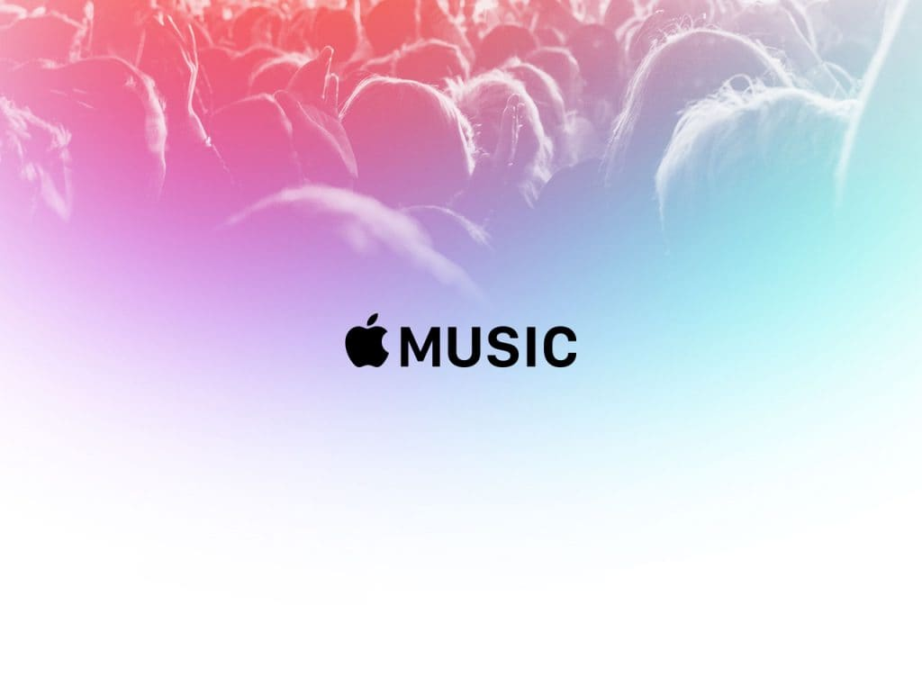 Apple MusicとiTunes Match 気になるところ