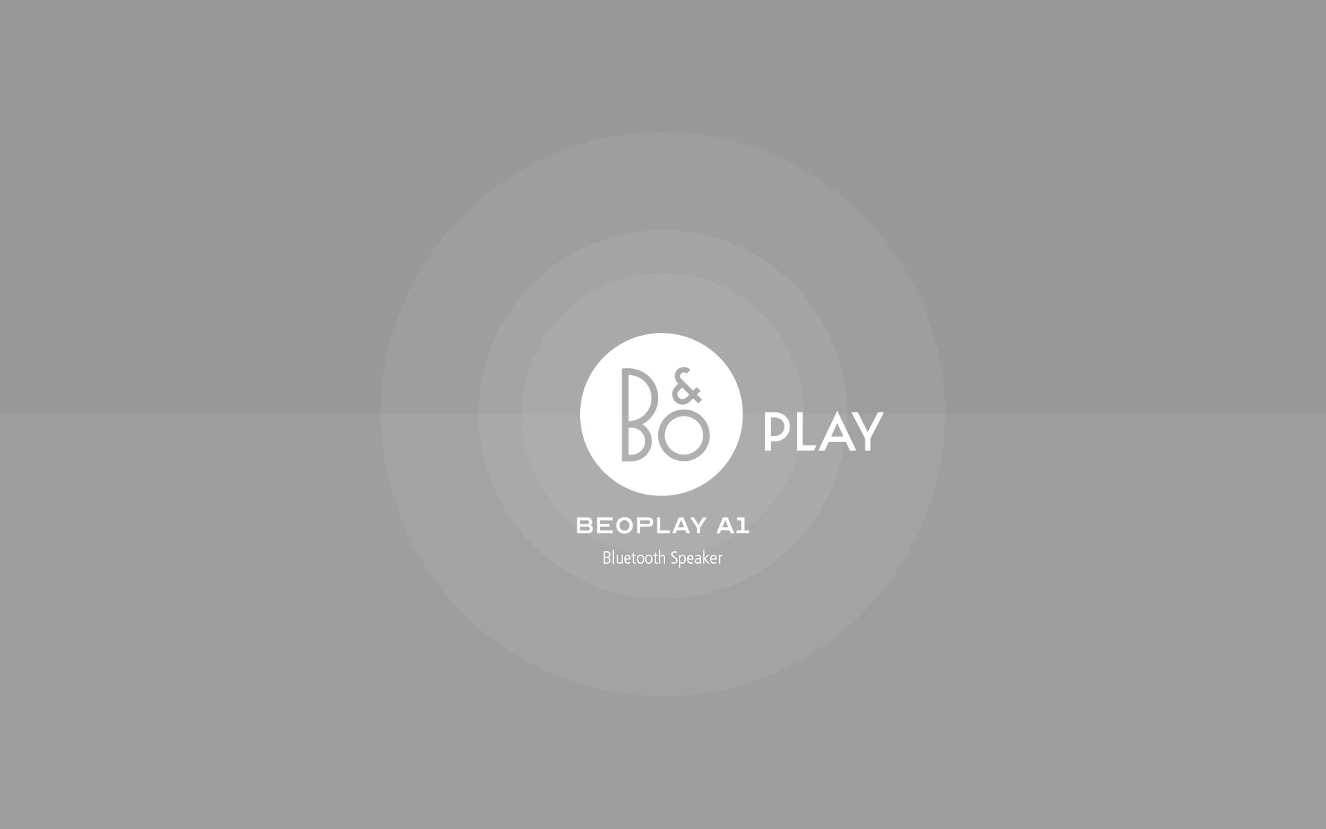 B&O Beoplay A1 Bluetoothスピーカーのレビュー (8ヶ月経過)