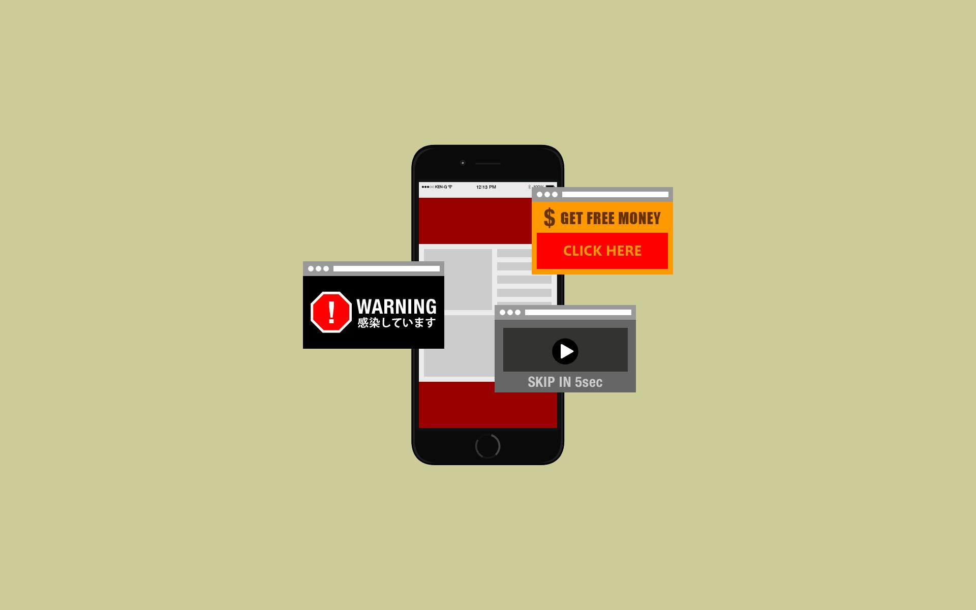 iPhone, Macのコンテンツブロッカー(広告ブロック)のおすすめアプリ