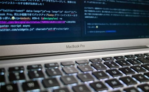 MacBook Pro 15 Early 2011年モデルのGPUの不具合(3回目)解決法