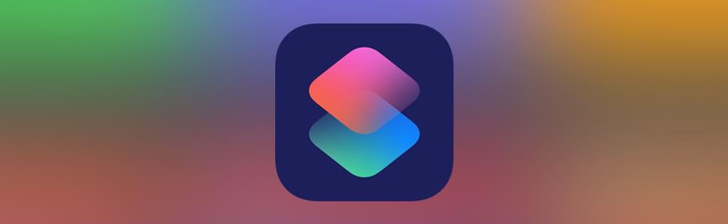 iOS / iPadOS「ショートカット」App